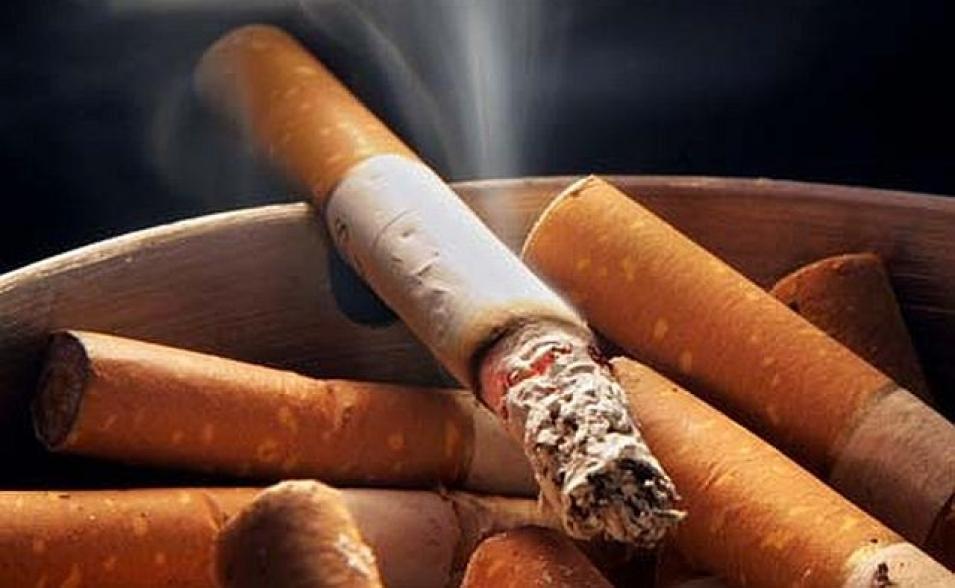 Когда вступил в силу закон о курении