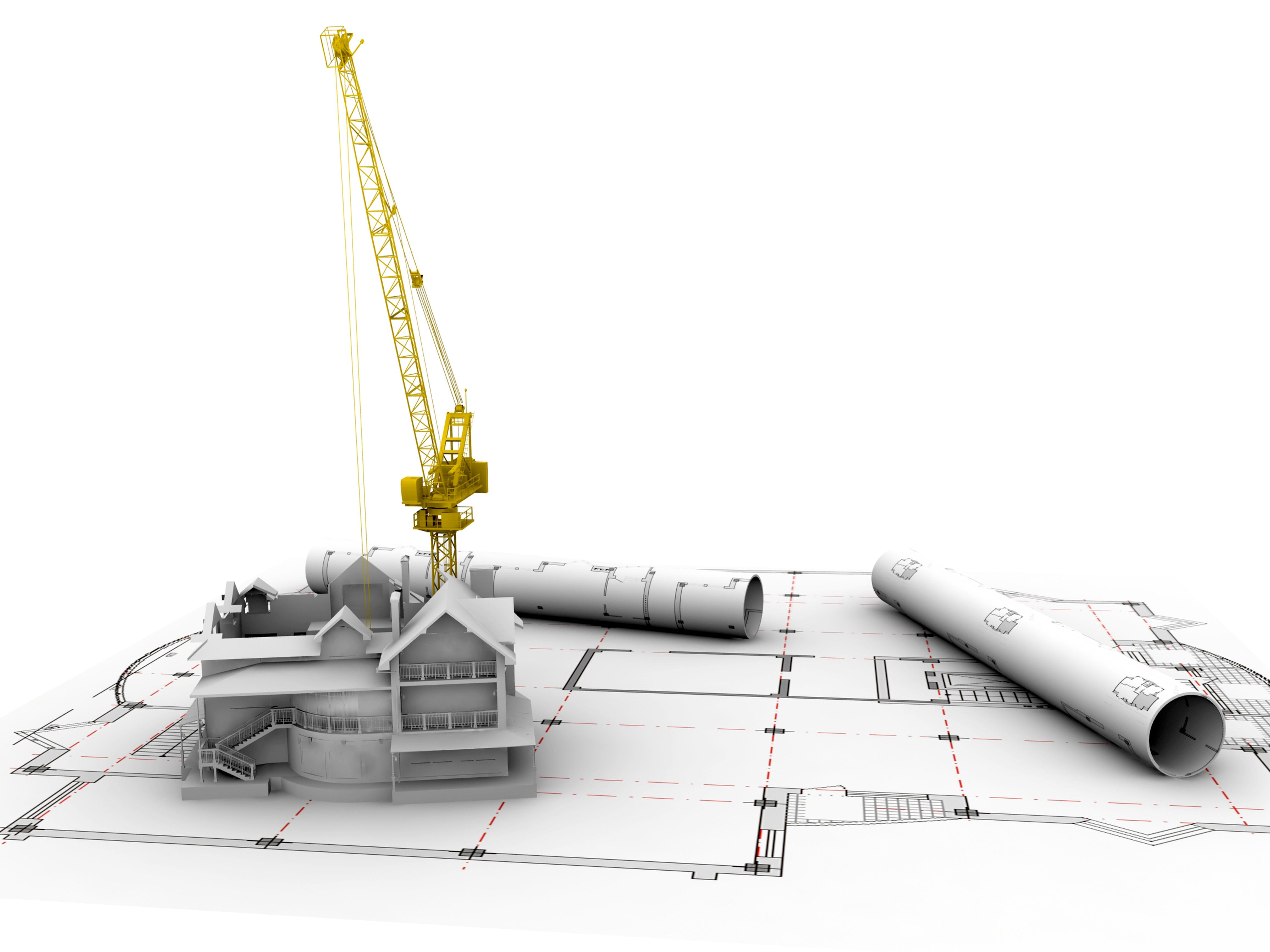 бланк техрешения для строительства